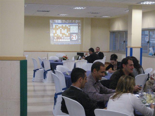 Bingo solidario para colaborar con la Fundación Juan Soñador